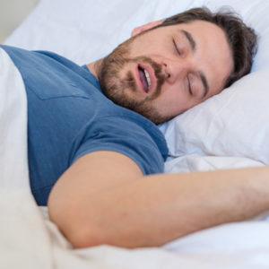 question about sleep apnea